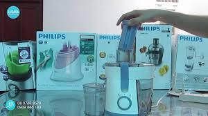 Máy ép trái cây Philips HR1811 - Philips Viva Collection Juicer ...