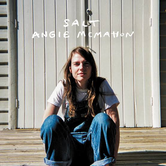Image result for angie mcmahon album cover""