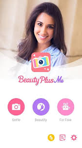 beautyplus me perfect camera for