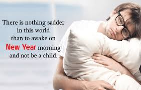 new year sad quotes and sayings images