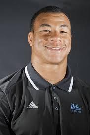 Aaron Wallace - Football - UCLA