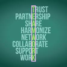 tips to collaborate for success inspirational teamwork quotes