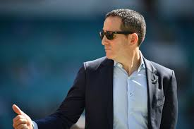 Eagles News: NFL agents vote for Howie Roseman as the league's smartest  general manager - Bleeding Green Nation