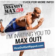 insanity max 30 work workout reviews