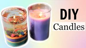 aroma candle without bee or soy wax