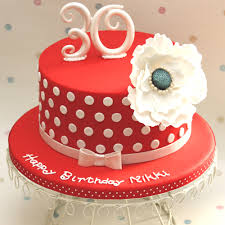 birthday cake pic with name nikki
