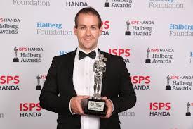 Winning Halberg tops Hall's super summer | Otago Daily Times Online News