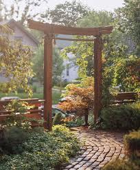 20 Gorgeous Garden Arbor Ideas For An Enchanting Outdoor Space Better Homes Gardens