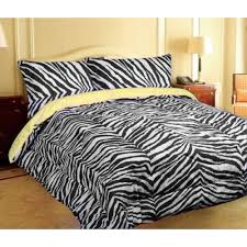 mayfield 200 thread count zebra print