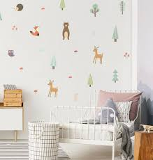 Best Top 10 Animal Nursery Decals List And Get Free Shipping A995