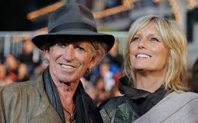 Keith Richards Wife Patti Hansen: Model, Age, Height, Daughters ...