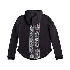 roxy hawser zip hoo b jackets