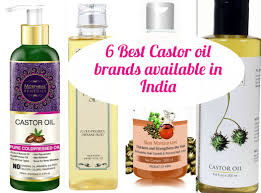 top 6 best castor oil brands available