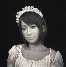 Life-Like Female Dolls : Hiroshi Watanabe