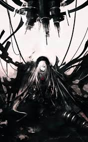 dark anime phone wallpapers top free