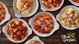 never ending stuffed pastas