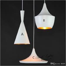 pendant lamp beat lights tall