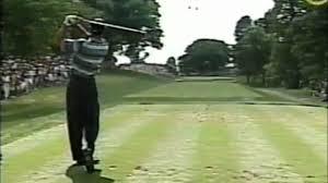 Tiger Woods - 2002 PGA Championship ...