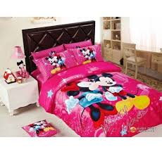 rosered mickey and minnie mouse full