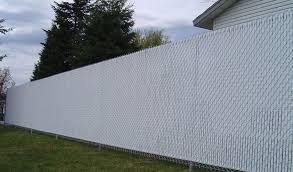 Slats For Chain Link Fences Fence Slats Backyard Plan Chain Link Fence