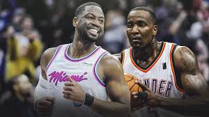 Dwyane Wade Explains Story of Why He Decided to Posterize Kendrick Perkins  in 2011 - Heat Nation