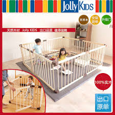 Rectangle Baby Playpens Indoor Outdoor Game Fence Solid Wood Children S Playpen Baby Toddler Playhouse Play Yards Safety Fence Baby Playpens Aliexpress