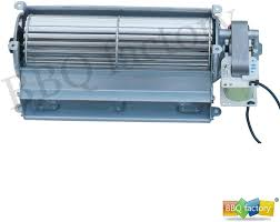 replacement fireplace fan blower for
