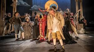 Amadeus 6 adam-gillen-mozart-image-marc-brenner – New York Theater