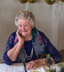 TELLING (nee Carstensen) Mary Philomena... - Gippsland Funeral Services    Facebook