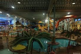 kalahari indoor waterpark themepark