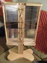 homemade hdtv antenna woodworking