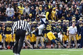 Aaron Burbridge: How Big a Deal is the Michigan State WR? - RotoViz