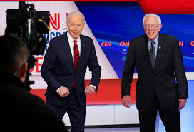 Bernie Sanders - latest news, breaking stories and comment - The ...