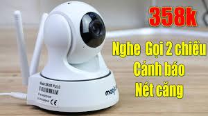 Trên Tay Camera giám sát giá 358k cực nét - Magicsee S6300 Plus - YouTube