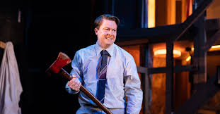Noises Off in the West End: Watch Sarah Hadland, Daniel Rigby and ...