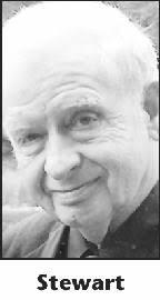 O. STEWART Obituary - New Haven, Indiana | Legacy.com