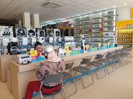 Siêu thị Điện máy XANH Mỏ Công, Tây Ninh