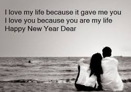 happy new year quotes for boyfriend happy new year love quotes