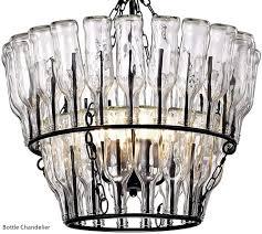 wine bottle chandeliers my design42