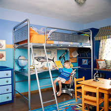 A Marine Biology Themed Room Parents