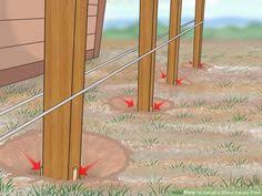 40 Fence Posts Ideas In 2020 Fence Fence Post Fence Design