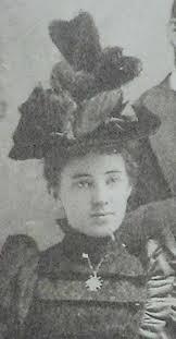 Harriet Thomas Vinson Cannon (1877-1958) - Find A Grave Memorial