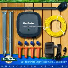 Petsafe Wire Break Locator Wireless Dog Fence Rfa 450 For Sale Online Ebay