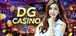 DG Casino - Casino Online