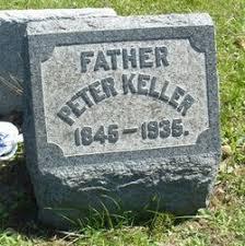 Peter Keller (1845-1935) - Find A Grave Memorial