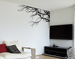 Stickerbrand Vinyl Wall Decal Sticker Large Tree Top Branches For Nursery 444 Ebay