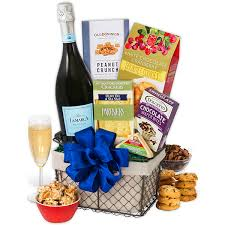 unique gift baskets by