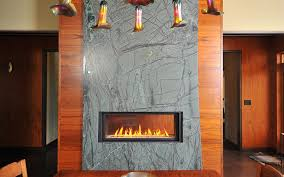 stone fireplace surround options
