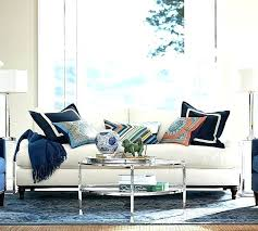 pottery barn pearce sofa amaara co