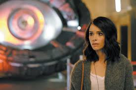Ballinger Publishing | Abigail Spencer: Q&A with the Leading Lady